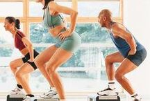 Diario di Fitness / Fitness, salute, palestra