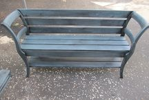 Benches & Seating / by Flavor Designs