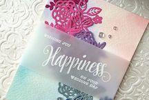 Tarjetas / Tarjeteria, cardmaking