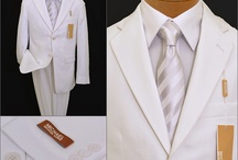 Boys Communion Wear / Here at Heritage House we're specialists in first communion suits for boys. We understand you want this day to be picture perfect and that a well-fitted suit has never been so important. Heritage house is here to help make his first communion even more special with our collection of designer first communion boys suits that are sure to impress. Contact us to learn more about our selection of first communion suits. http://www.boyssuits.com/collections/communion-items