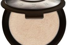 Beauty Product Wishlist