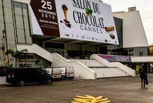 Salon du chocolat de Cannes