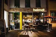 Eventreportage Heimat Fulda mit Martin Bellof Frank Molino und Judith Erb