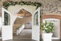 Wedding Ceremonies | Farbridge / Wedding ceremony inspiration for ceremonies at Farbridge