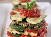 Vegan Food / Vegan and vegetarian recipes! / by Sara Purr