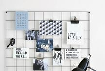 Dorm inspo / chaotic organisation ideas. For those who live in a messy paradise.