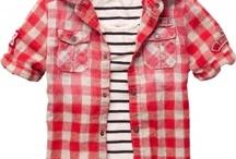 for my boys... fashion