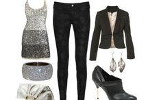 My Style / by Resha Tejpaul