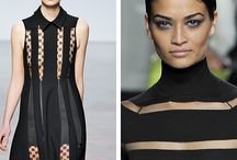 Top Trends FW13-14 / Top wintery trends for men and women! / by Agorique