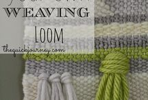 to weave or not to weave?