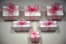 Confectionary Bags & Boxes