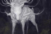 Spirit/forest