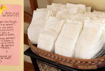 ideas for baby shower gifts
