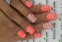 nails and nail art