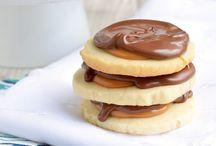 Everyday pastry