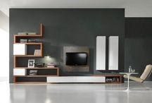 ścianki TV