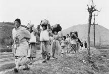 Korean Vintage Photos