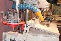 Drill press Ideas
