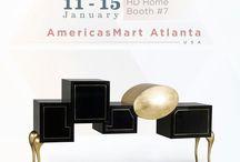 AmericasMart Atlanta'18