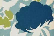 Fabulous Fabrics / by Cristalle Pronos
