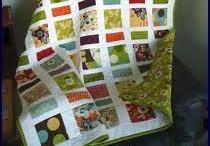 Batik - quilts