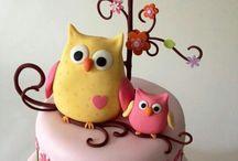 Cake extravaganza