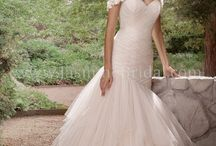Spring 2017 Bridal - Collection & Couture / Jasmine Bridal wedding gowns that will make you feel beautiful on that big day