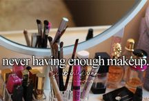 Just Girly Things / by Faith