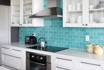 Kitchen ideas / Dream kitchen ideas