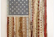 Holiday Wonderful Wall Hangings / Terrific ideas for all holidays in the perfect small size.