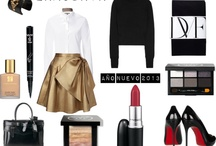 LA MODAYA fashion / My favorite and top pieces, brands, and inspiration Mis prendas, inspiración y marcas favoritas