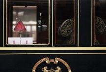 Orient Express / by Gima Huang