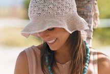 Crochet and Knitting / by Debbie Keskula Bohringer