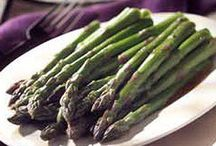 40+ Ways to Cook Asparagus / Love asparagus, but sick of the plain old? Try new and fresh ideas this spring!