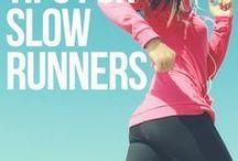 Running For Life / Health & Fitness
