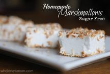 Healthy homemade versions of storebought foods