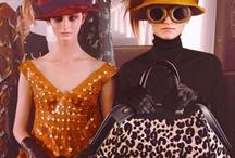 Fashion, Felt and Sewing