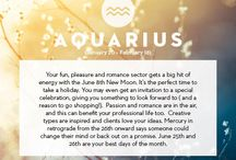 All About Horoscope / Follow the latest horoscope trends from other astrologers