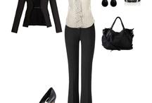 Mariann needs fashion. / by Rachele Keech