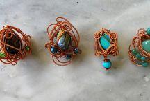 My Jewelry8 / Jewelries i made