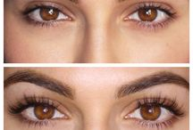 Eyelash ideas