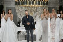 NYC SHOW 2018 COLLECTION / New York is always a good idea, especially when it comes to our annual fashion show there during New York Bridal Fashion Week. In the ideal city, we presented our newest designs of the Atelier Pronovias 2018 Collection in the emblematic venue at 583 Park Avenue. See  more on our blog: https://www.pronovias.com/blog/en/2017/10/pronovias-presents-the-2018-atelier-pronovias-collection-in-the-big-apple/