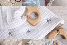 Baby Spieltuch