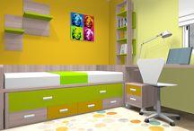 Proyectos de clientes de Muebles Ros / Subimos proyectos de nuestros clientes en las tiendas que venden Muebles Ros.