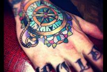 Tatto art