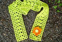 Crochet / by Jennifer Rodvold