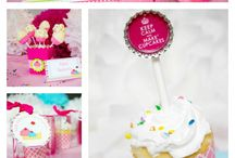 Arianah's birthday ideas / by Kristina De La Garza