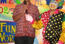 Badut Ceria / Tedy Clown,, hiburan badut dan dekorasi balon, cocok untuk acara ultah anak, ultah perusahaan, samenan, bakti sosial dsb. Info 0857.2391.9210;  0851.0172.6822, PIN 7dec09d1,, ayo ayo segera kontak kami heheh