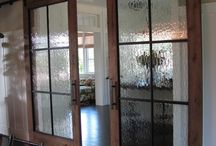 Doors, Entryways & Accessories / by Tammy Conte