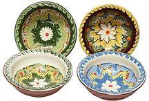 Bulgarian ceramics